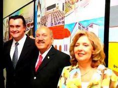 WILSON LAMBERTO DOIN - RETROSPECTIVA DE MINHAS OBRAS DE ARTE