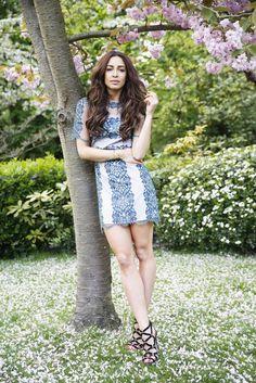 Idle Lane by Danielle Peazer #dancer #model #blogger #youtuber #london #idle #lane #idlelane #loves #blog #style #fashion #beauty #makeup #fitness #workout #iconuk #icon #uk #channel #twitter #instagram #dcp1006 #post #one #direction #ex #girldriend #liam #payne #river #island #kyoto #garden #park #blue