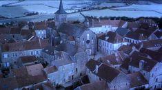 Flavigny-sur-Ozerain, Venarey-les-Laumes, Montbard, Côte-d'Or, Bourgogne-Franche-Comté, France