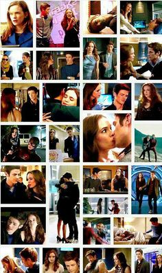 Snowbarry scenes The Flash Snowbarry The Flash Barry Allen  The Flash Caitlin Snow FlashFrost scenes Snowbarry !!