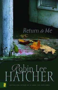 """Love reading Robin Lee Hatcher's books ... look forward to her new one ... my first one to read by Robin was """"The Forgiving Hour""""   .... and it will always be SPECIAL !!!"""