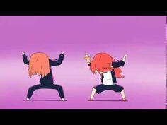 THIS IS SO CUTE 【手描き】プリンスたちがキルミーダンス【うたプリ】 (Uta No Prince-Sama)