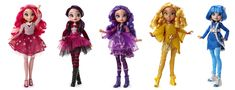 Star Darlings: An Inside Look at How The Dolls Are Made