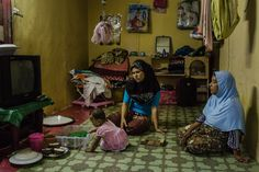 Migrants from Bangladesh and Myanmar seeking to escape turmoil and poverty are often tricked or forced into marriages to pay smugglers for their freedom.