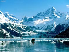 Nacnick alaska Image | Destinations Alaska
