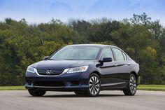 Best Honda Canadian Cars
