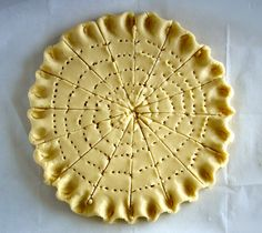 America's Test Kitchen Shortbread Cookies