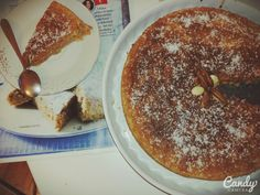 Swiss almond-carrot cake . Recipe on my blog traditionally: http://veronique-lifestyle.blogspot.sk/2015/05/svajciarsky-mrkvovo-mandlovy-kolac.html?m=1