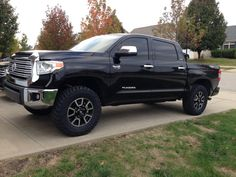 Post Pics of Your Tundra with 6112s - Page 4 - TundraTalk.net - Toyota Tundra Discussion Forum