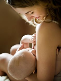 How breastfeeding nearly drove me insane (and what I did about it)
