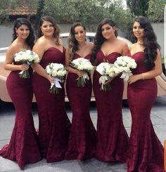 Charming Prom Dress,Long Prom Dress,Mermaid Evening Dress,Formal Dress