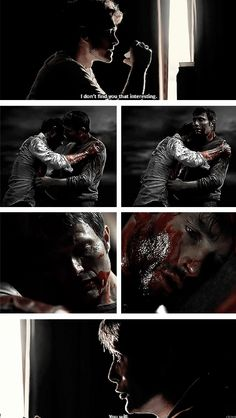Hannibal 3x13 The Wrath of the Lamb. Source: chimis-changa.tumblr