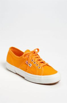 Super Cute Sneakers in So Many Colors!! - Superga Cotu Sneaker (Women) available at Nordstrom
