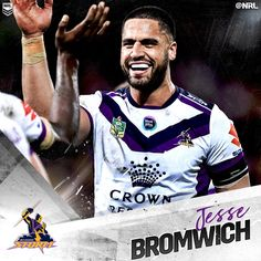 Jesse Bromwich took out the Melbourne Storm 2016 #NRL Player of the Year award for the 3rd consecutive year. Captain Cameron Smith was awarded the Members' Player of the Year, while Suliasi Vunivalu was named Rookie of the Year.