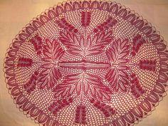 Ravelry: Ruth pattern by Herbert Niebling
