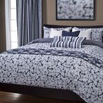 Amadora Design Concepts Luxury Duvet Cover Set & Reviews | Wayfair