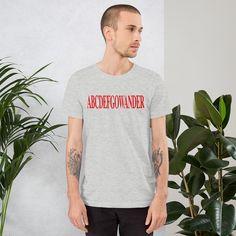 6630507 - It's Time America - Bella + Canvas - Short-Sleeve Unisex T-Shirt The Animals, T Shirt Vegan, All American Boy, Design T Shirt, Shirt Designs, Mens Sleeve, Unisex, Models, Grateful Dead