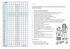 De eerste letters van de antwoorden maken een nieuwe zin over Pasen:  Jezus leeft voor jou en mij  www.bijbelidee.nl
