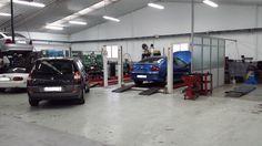 Talleres Top, el mejor buscador y comparador de talleres mecánicos - ANTRAS MOTOR