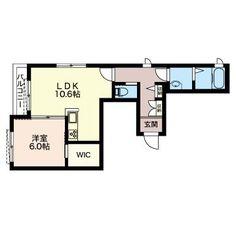シャーメゾン|Serdina I201号室|積水ハウスの賃貸 住宅・アパート物件情報ならshamaison.com