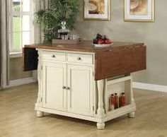 portable kitchen island with seating for 4 | For the Home ...