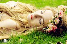 sleeping beauty?