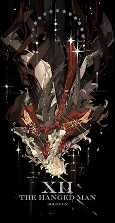 vanitas no carte. and other random stuff. Fate Stay Night Series, Fate Stay Night Anime, Fate Characters, Fantasy Characters, Fullmetal Alchemist Mustang, Manga Japan, Pen & Paper, Film Anime, The Hanged Man