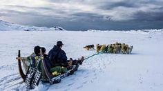 Grónsko prchlo z Evropského společenství už v roce 1985 Shovel, Snow, Outdoor, Outdoors, Dustpan, Outdoor Games, The Great Outdoors, Eyes, Let It Snow
