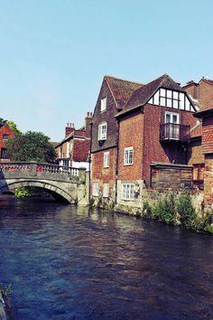 Winchester - Hampshire