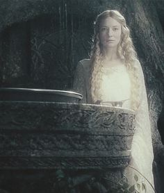 Galadriel - Lord Of The Rings