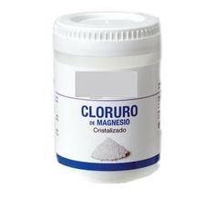 Beneficios del Cloruro de Magnesio.