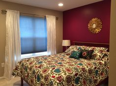 Rustic Red Paint Color Sw 7593 By Sherwin Williams View Interior And Exterior Paint Colors And