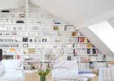 boekenkasten zijn mooi