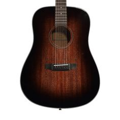Sigma SD15SHB Dreadnought Acoustic Guitar with Bag