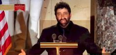 Stand The Wall: Jonathan Cahn: God Will Judge America For Rainbow ...