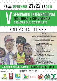 Invitación VI Seminario Internacional Comics, Memes, United Nations, Peace, Meme, Cartoons, Comic, Comics And Cartoons, Comic Books