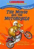 The Mouse and the Motorcycle and Other Animal Stories [DVD]