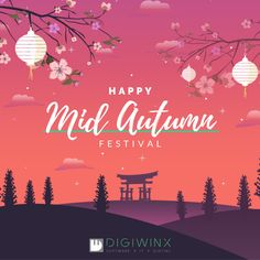 A bright moon and stars twinkle and shine. Team DigiWinx is wishing you and your loved ones a merry Mid-Autumn Festival, full of bliss and happiness. . . . #sales #socialmedia #business #marketingstrategy #digitalmarketing #advertising #ecommerce #targetaudience #influencermarketing #marketing #growyourbrand #seo #chat #today #onlinemarketing #socialmediamarketing #contentmarketing #smm