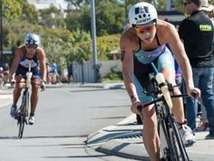 Meet Renee Baker, Professional Triathlete from Australia | Inspiring others to Try a Tri | Liv Cycling