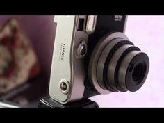 Fujifilm Instax mini 90 In-depth review. - YouTube