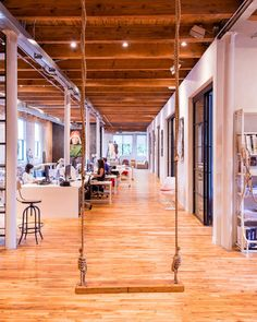 Take a Peek Inside the New Office of Design Shop Studio K - Curbed Inside - Curbed Chicago