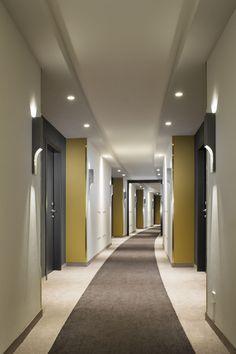 "Projekt ""HOTEL MERCURE Heilbronn""...competitionline"
