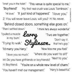 Larry Stylinson....oh Go why?