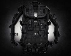 FAST Pack Litespeed: Reengineered | VINJABOND