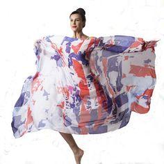 High quality silk scarves and fashion accessories. Silk Art, Shawl, Scarves, Fashion Accessories, Kimono, Collection, Scarfs, Tie Head Scarves, Kimonos