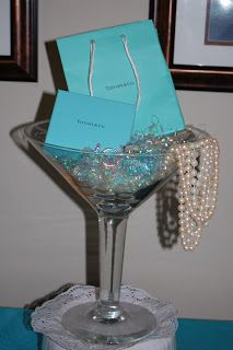"Classic Events By Kris: ""Breakfast at Tiffany's"" Bridal Shower Brunch"