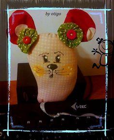 otigo / počítačová myš