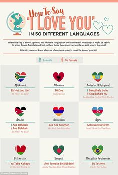 How to say 'I love you' in 50 languages revealed I Love You Languages, European Day Of Languages, Words In Different Languages, Say Love You, My Love, One Word Caption, Valentine Bulletin Boards, Cupid Love, Gernal Knowledge