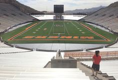 El Paso be hosting the 82nd Annual Sun Bowl game on December 26th! Tickets: www.sunbowl.org #ItsAllGoodEP