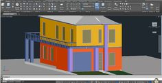 The beginner's AutoCAD users, who want to sharpen their 2D and 3D modeling skills, can watch this AutoCAD video tutorial.